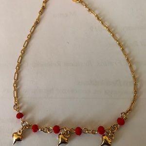 Jewelry - Feet bracelets